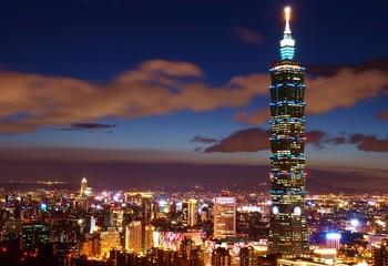 台湾 宝岛春之恋
