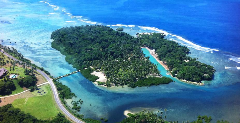 斐济 避世萨瓦希