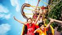 【广州长隆】广州熊猫酒店 2天1晚双人单园游(欢乐世界)套票