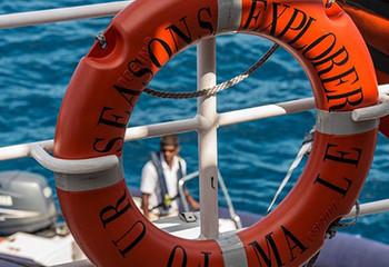 马尔代夫 四季探险家