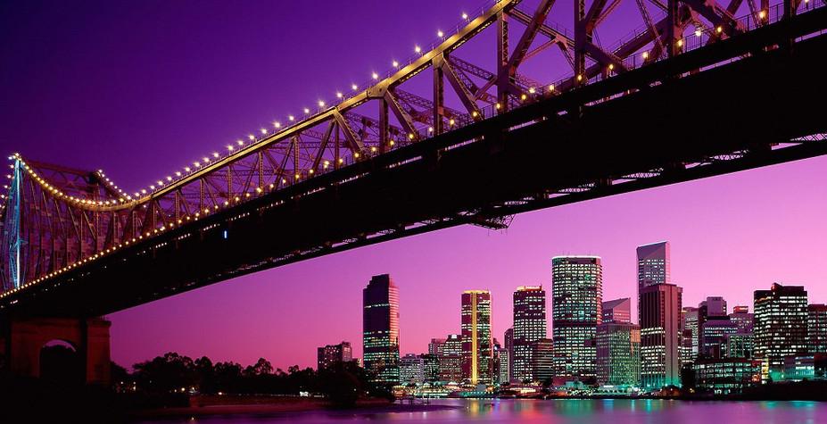 澳大利亚 跃动太平洋