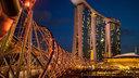 星梦邮轮-云顶梦号新加坡 热浪岛 苏梅岛 曼谷风情之旅6晚7天
