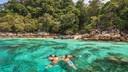 苏梅岛&新加坡 椰林系狮城6晚7天高端自由行