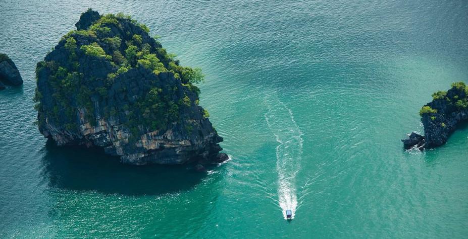 兰卡威&新加坡 四季雨林天堂