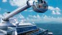 """皇家加勒比邮轮""""海洋量子号""""上海-长崎-冲绳-上海 5晚6天"""