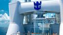 皇家加勒比邮轮-海洋赞礼号日本福冈 长崎 6日