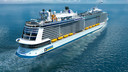 【皇家加勒比海洋量子号邮轮】2018年08月31日 上海-长崎-冲绳-上海 5晚6日
