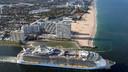 """皇家加勒比""""海洋光谱号""""上海-鹿儿岛-上海 4晚5天游"""