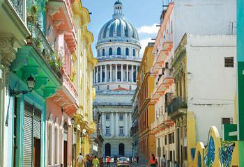 墨西哥&古巴 墨古风情