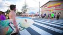 澳大利亚黄金海岸马拉松7日游