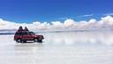 秘鲁/玻利维亚2国16日探索之旅【利马/马丘比丘/乌尤尼盐湖】