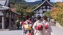 富士山私家團