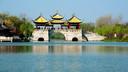 【休闲、城市】扬州风光1日游(A线) 瘦西湖+汉陵苑+东关街+大明寺