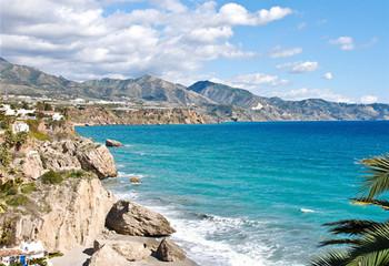 西班牙 阳光海岸
