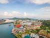 """【新马泰系列】星梦邮轮""""云顶梦号""""—新加坡、槟城、普吉岛、兰卡威、吉隆坡6晚8天亲子假期"""