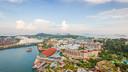 新加坡邮轮
