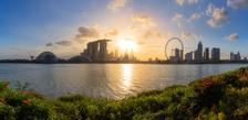 新加坡经典爆款4晚6天百变自由行【赠送环球影城门票/人气酒店/交通位置优越】