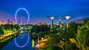 【爆款】新加坡+巴厘岛7日(立减500/厘岛岛酒店升级海边四星酒店/180度海景下午茶)