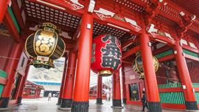 【富士花海】日本本州古都倾城品质7日游【河豚宴/本州全景/双温泉/文化畅游】