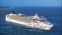 MSC邮轮传奇号 地中海经典巡游11天