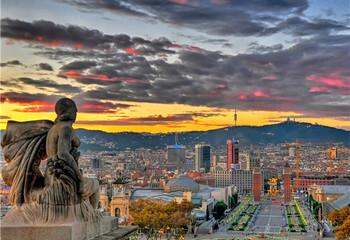 西班牙&葡萄牙 绚丽名城
