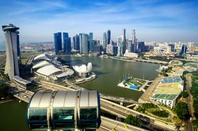 新加坡4晚6天百变自由行【直飞航班/特惠机票/含签证】