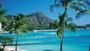 【乐享欧胡】蓝色倾情浪漫之旅•夏威夷一地七日半自助【自由选择酒店/三天自由活动/赠精美礼品】