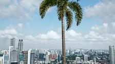 【醉美金沙】新加坡4晚6天百變自由行【1晚金沙/無邊泳池】