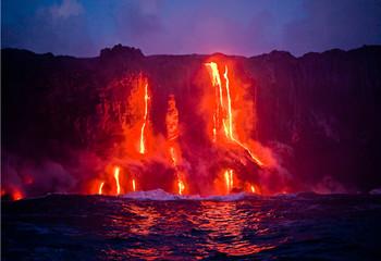 夏威夷 探秘夏威夷三岛
