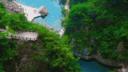 【西安到河南游】探秘绝壁长廊-万仙山-郭亮村-八里沟三日