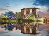 【酷玩新马】新加坡、马来西亚6日游【升级吉隆坡市区国五/名胜世界/云顶高原】