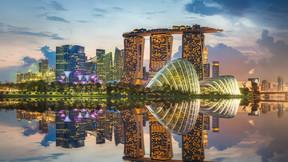 【五星新马】新加坡、马来西亚6日游【全程国际五星酒店/日游云顶高原/打卡名胜世界/网红拍照地哈芝巷/享地道特色美食】