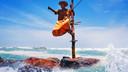 【斯生活 慢品味】斯里兰卡文化之旅5晚7天【南京出港/经典超值/精华景点】