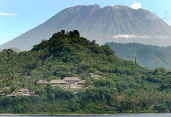 巴厘岛 安缦奇拉