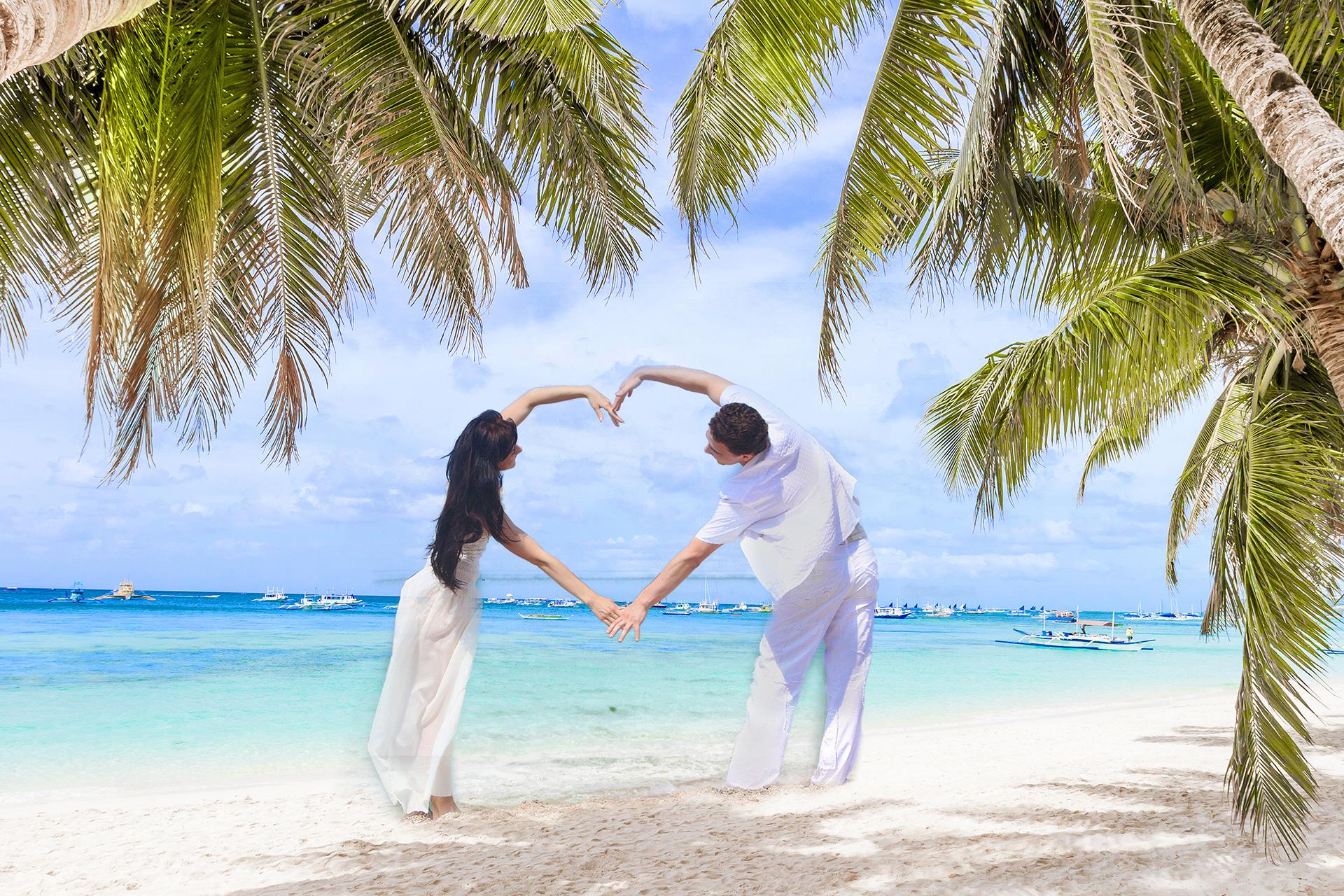 菲律宾长滩岛4晚6天百变自由行【探索海滩度假村