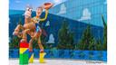 【上海迪士尼乐园】上海2晚3天百变自由行【上?;释⒒ㄔ熬频?自助晚餐/超值高铁游】