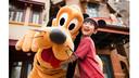 【购实惠】华东:上海城隍庙+迪士尼乐园双高三日游【观上海迪士尼烟火表演】