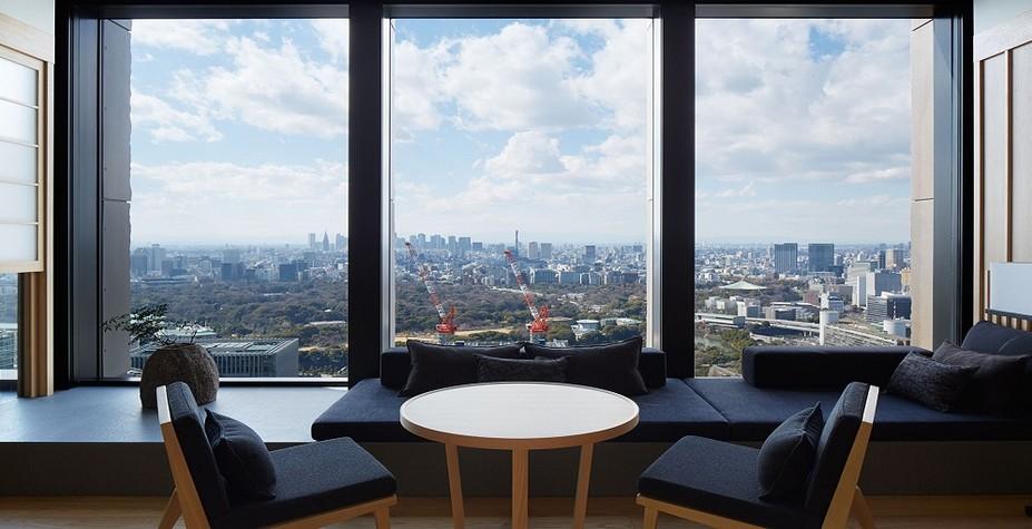 东京 私品安缦