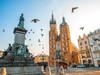 【世遗之旅】东欧五国+波兰+国王湖13天【南京出发/精选4星+温泉酒店/芬兰航空/升级餐】