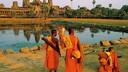 柬埔寨暹粒 神迹吴哥窟 4晚5天度假套餐