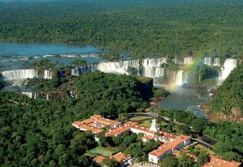 巴西&阿根廷 非凡南美