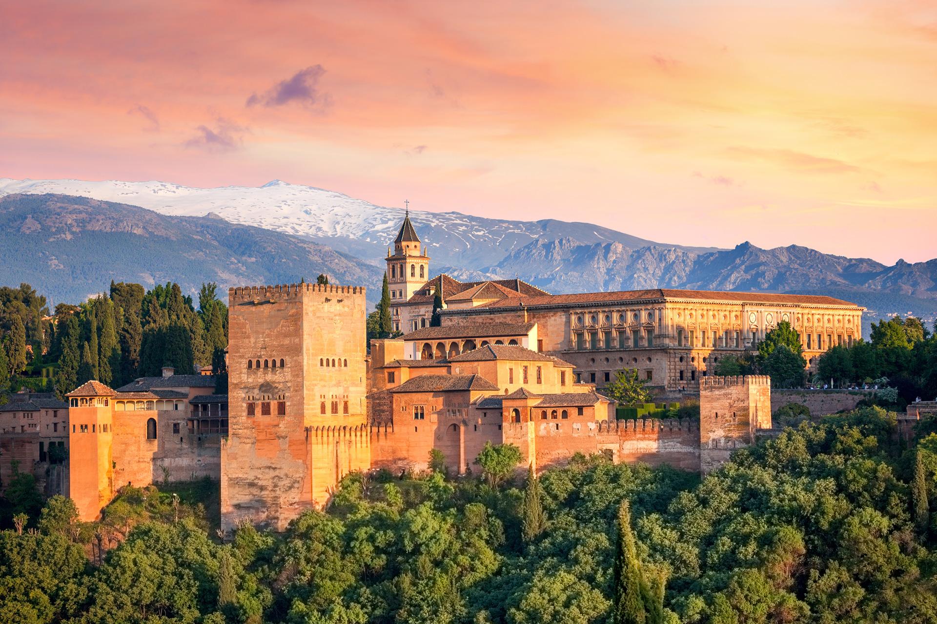 西班牙巴塞罗那出发——安道尔小王国一日游