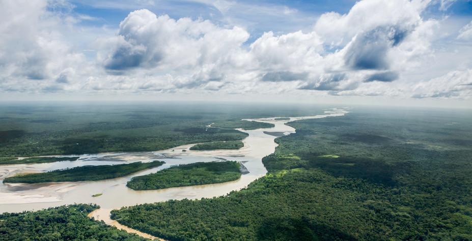 厄瓜多尔 解密自然