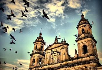 哥伦比亚&厄瓜多尔&秘鲁 印加余晖