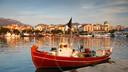 MSC音乐号希腊列岛巡游(布林达西+卡塔科隆+圣托里尼+雅典+科孚+科托尔)11天8晚