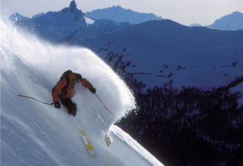 加拿大 冰雪冬趣