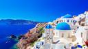 【深度游】希腊一地圣托里尼+扎金索斯10日游【德国汉莎航空/中国国航/卡塔尔航空】