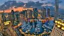 迪拜 扬帆棕榈岛5晚6天高端自由行