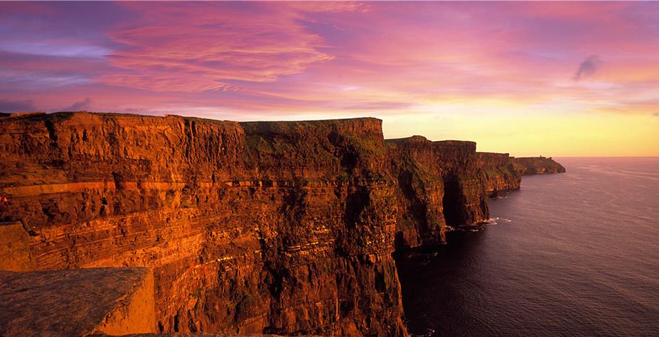 爱尔兰&英国 翡翠之岛9晚11天私享游