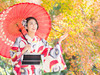 日本京都和服体验